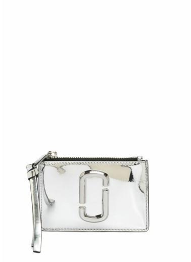 Marc Jacobs Cüzdan Gümüş